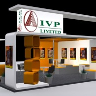Exhibition stall design