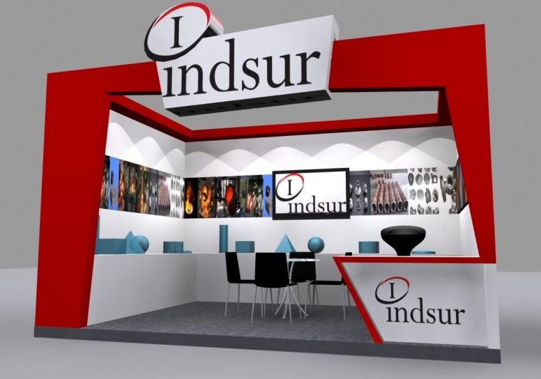 Exhibition Stall Design And Fabrication : Exhibition stall design and fabrication