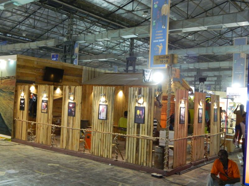 Exhibition stall design mumbai exhibition stall design for Interior decoration exhibition mumbai