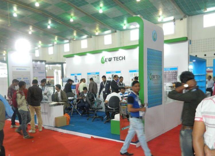 Exhibition Stall Design Newtech-2014-01