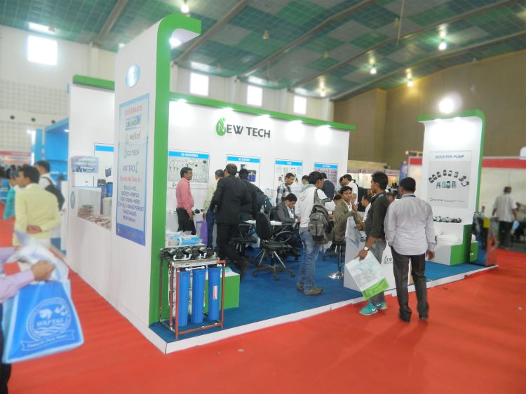 Exhibition Stall Design Newtech-2014-02