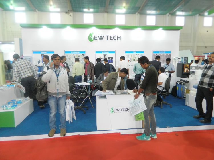 Exhibition Stall Design Newtech-2014-03