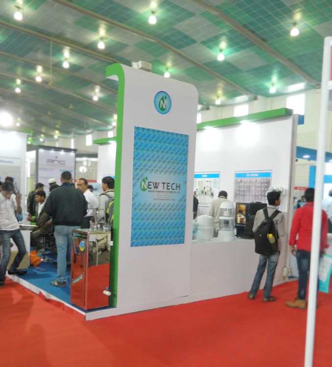 Exhibition Stall Design Newtech-2014-04