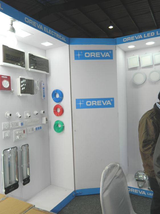 Exhibition Stall Design Oreva-2015-05