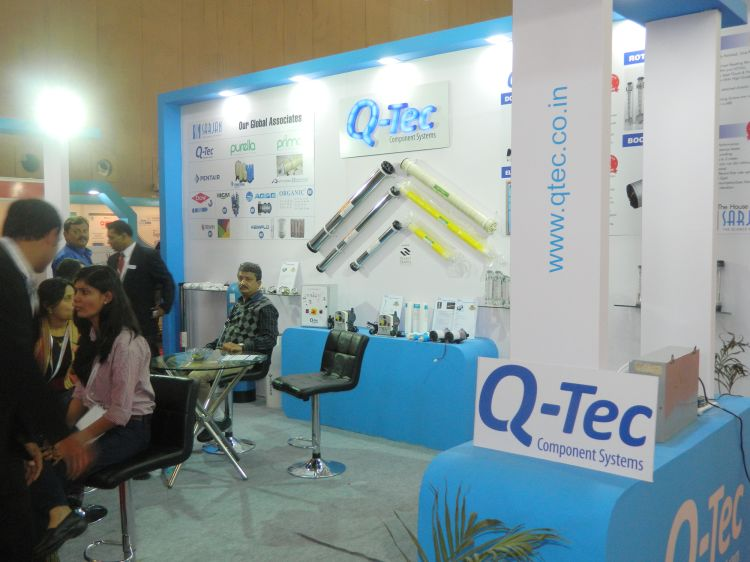 Exhibition Stall Design Q-tech-2014-06