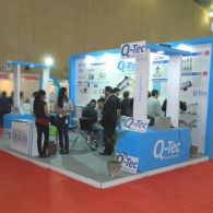 Exhibition Stall Design Q-tech-2014-09