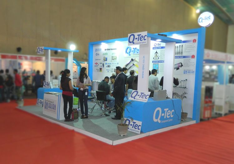 Exhibition Stall Design Ahmedabad : Exhibition stall design in ahmedabad