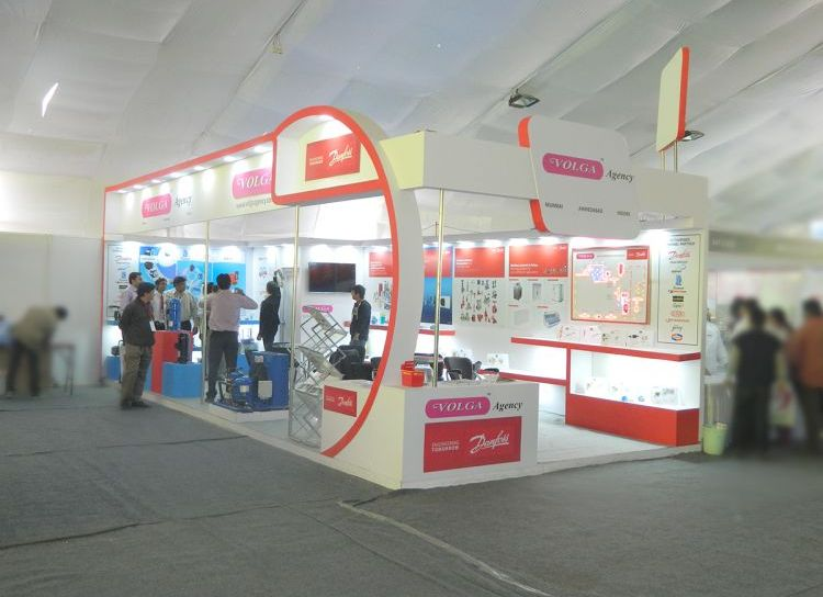 Exhibition Stall Design Agency In Vadodara : Exhibition stall design in ahmedabad volga agency