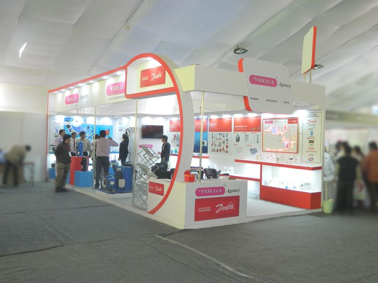 Exhibition Stall Design Agency In Ahmedabad : Exhibition stall design in ahmedabad