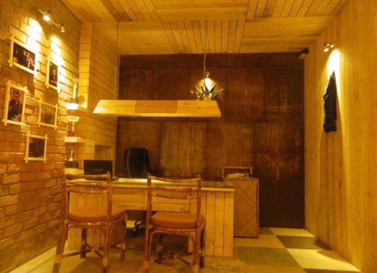 Ahmadabad interior design service