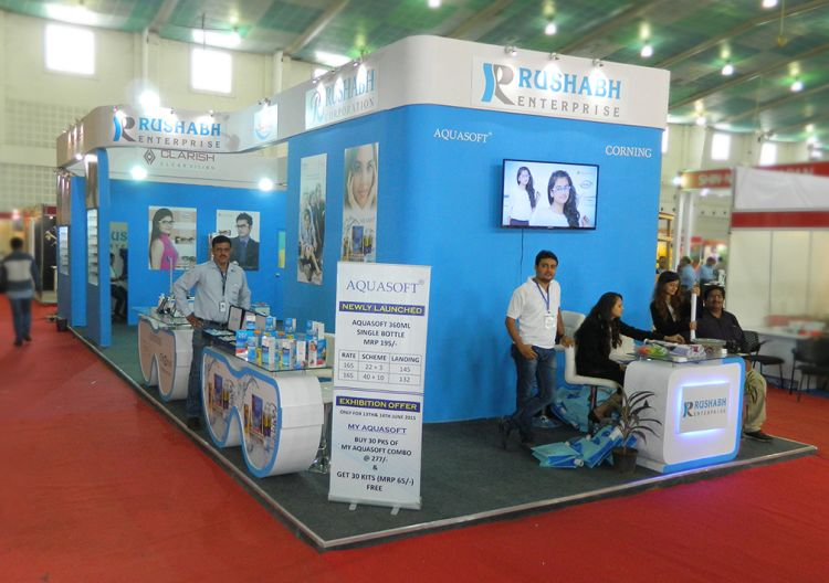 Exhibition Stall Designer Job : Exhibition stall designer in ahmedabad indian exhibition stall