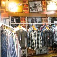 interior design garment