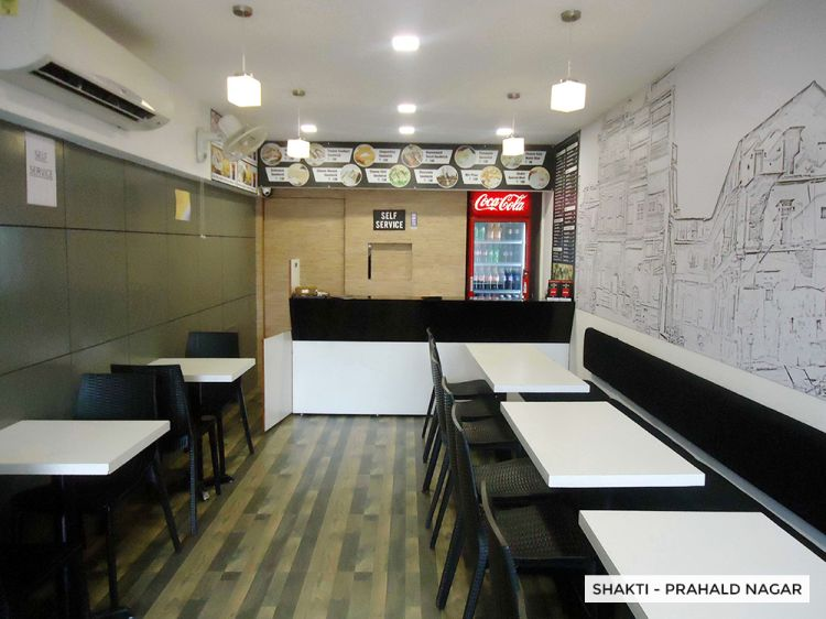 Cafe And Restaurant Design