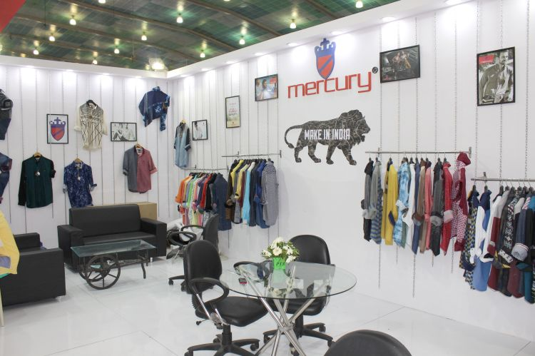 Exhibition Stall Design and Fabrication at gujarat india