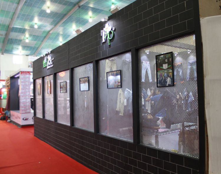 Exhibition Stall Design Agency In Ahmedabad : Exhibition stall design and fabrication at ahmedabad gujarat
