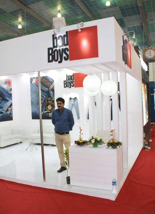 Exhibition Stall Fabricators In Ahmedabad : Exhibition stall design and fabrication at ahmedabad gujarat