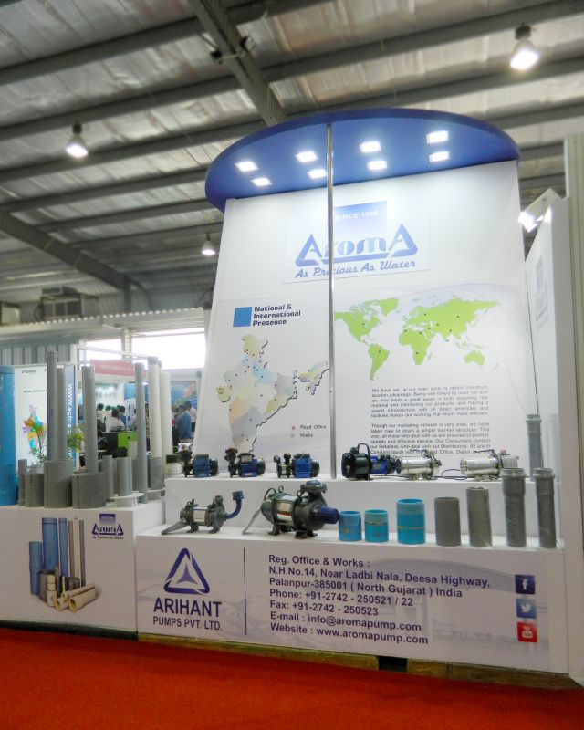 Exhibition Stall Manufacturer In Gujarat : Machinery stall design archives exhibition