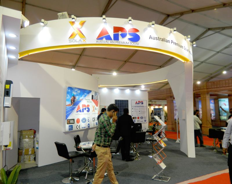 Exhibition Stall Designers In Jaipur : Exhibitions company exhibition solutions provider