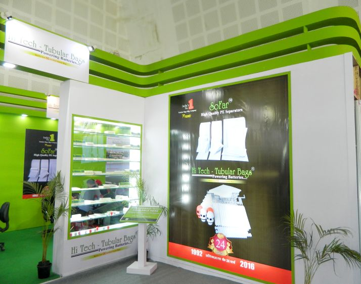 Exhibition Stall Design And Fabrication In : Exhibition stall design for