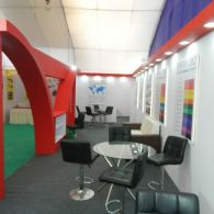Exhibition Stall Design for Raj chemichal-6