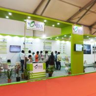 Exhibition Stall Design for wonder block-4