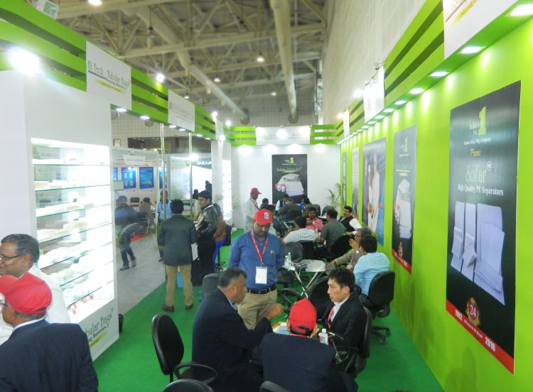 Exhibition Stall Design And Fabrication : Exhibition stall fabrication