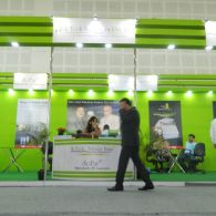 Exhibition Stall Fabrication-3