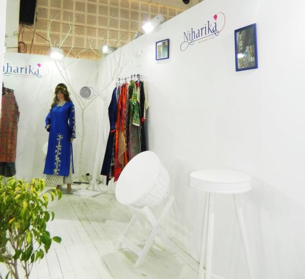 exhibition stall design and fabrection for maitri in Adaa India 2016 - 6