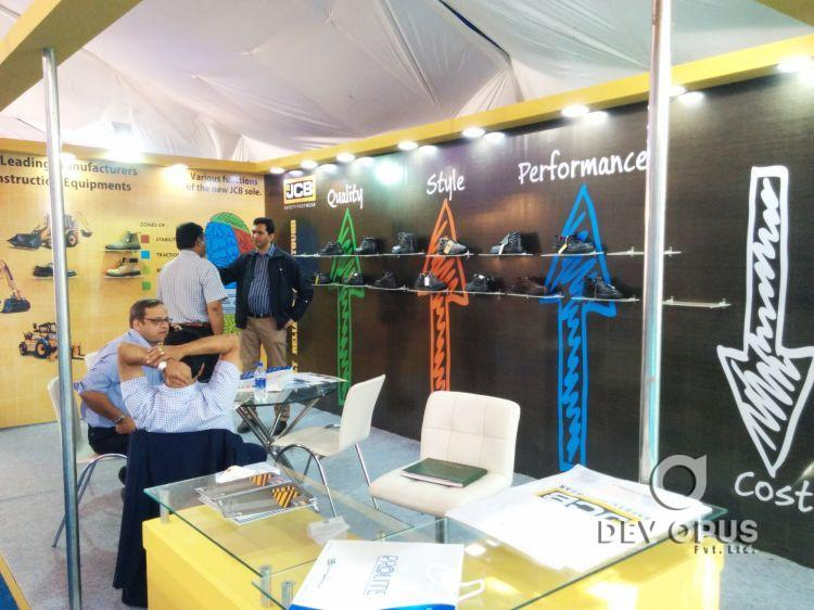 Exhibition Stall Fabricators In Ahmedabad : Exhibition stall design and fabrication archives