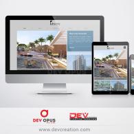 kuke-associates-website-design-development-ahmedabad