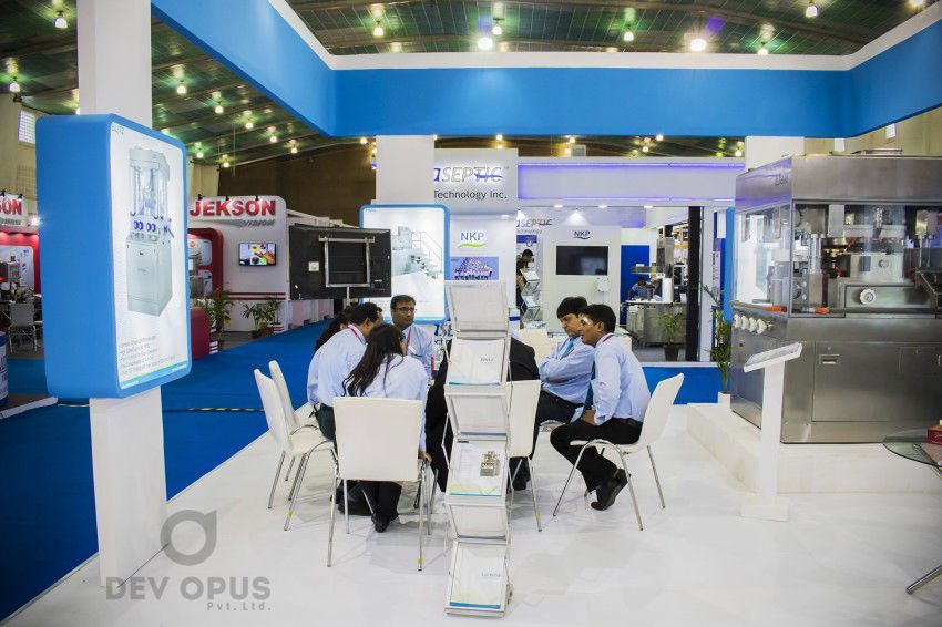 Exhibition Stall Design Agency In Ahmedabad : Exhibitions company exhibition solutions provider