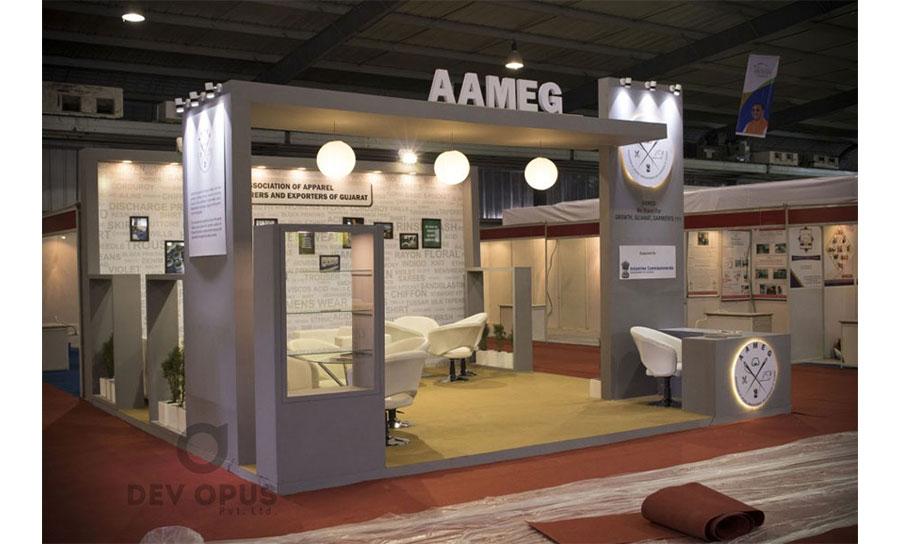 AAMEG in Vibrant Gujarat 2017 - 3