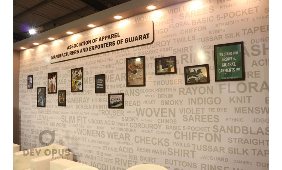 AAMEG in Vibrant Gujarat 2017 - 5