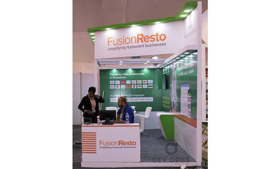 Fusion Resto in Khadhya Khaurak 2017 - 1