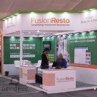 Fusion Resto in Khadhya Khaurak 2017 - 2