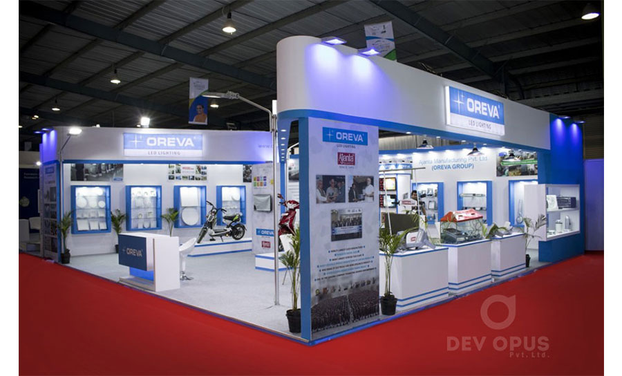 Exhibition Stall Design Company In Ahmedabad : Exhibitions company exhibition solutions provider