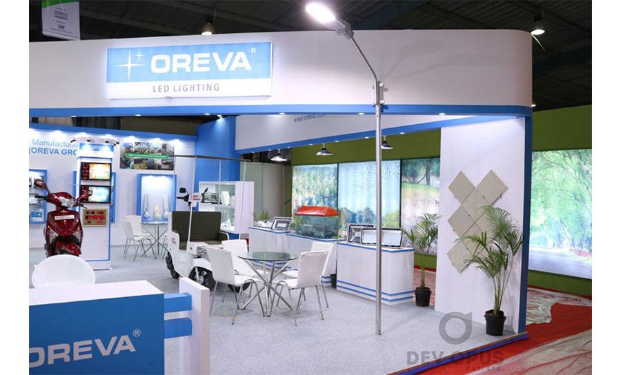 OREVA in Vibrant 2017 - 3