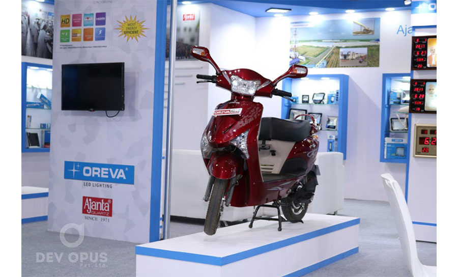 OREVA in Vibrant 2017 - 6