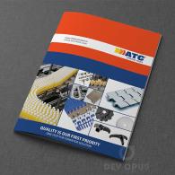 ATC Brochure Design 1