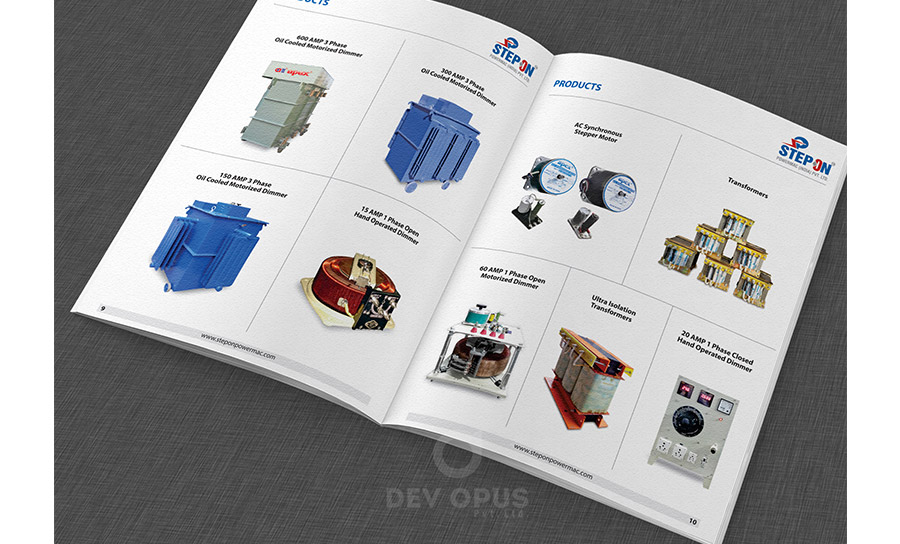 STEPON POWERMAC - brochure - 3